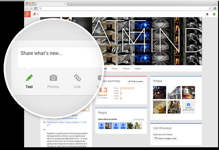 how to get google to build sitelinks